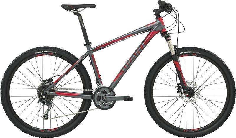Giant Talon 27.5 3 LTD