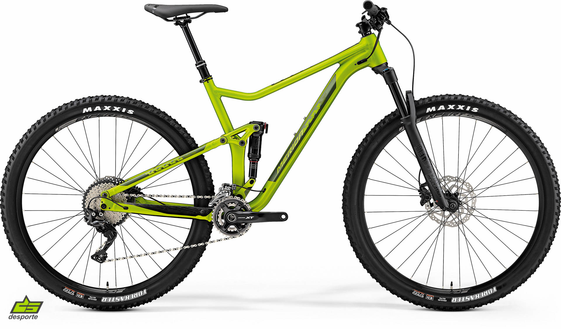 Merida One-Twenty 9.XT-Edition