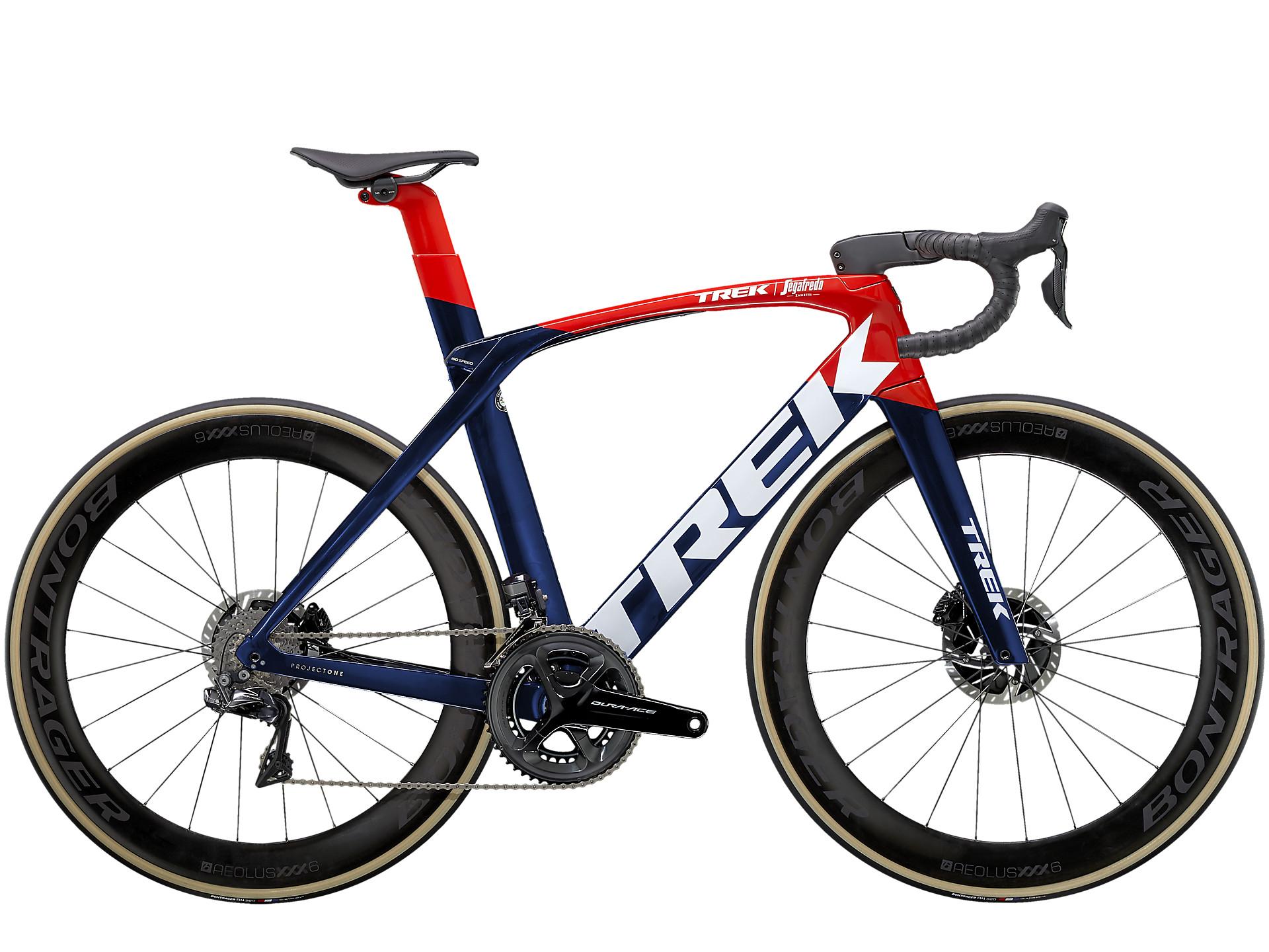 Купить велосипед Trek Madone SLR 9 (2021) mejores bicicletas de carretera