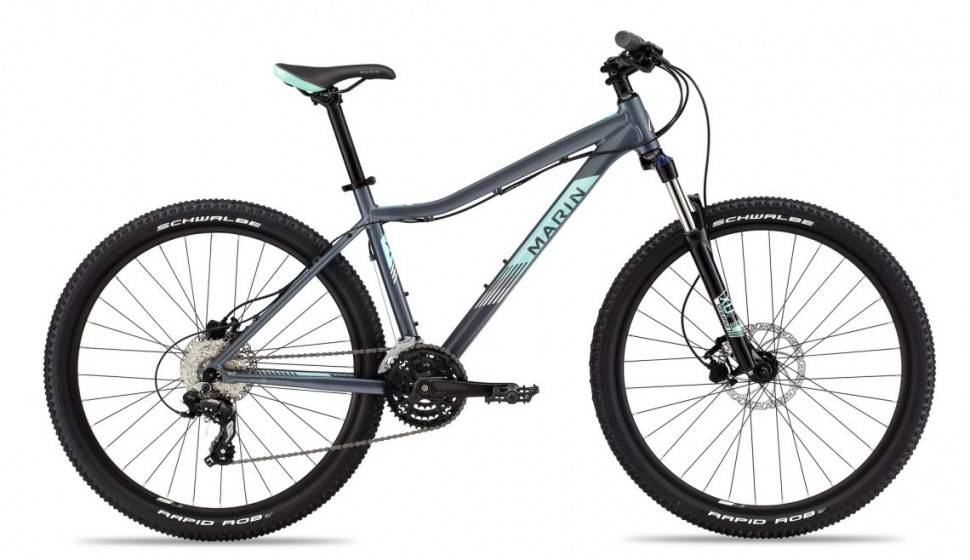 Marin Wildcat Trail WFG 7.3