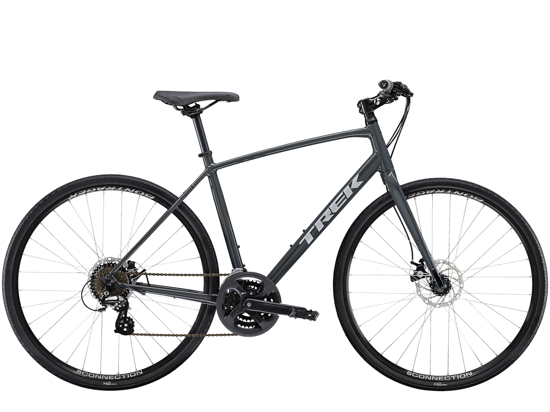 Trek FX 1 Stagger Disc