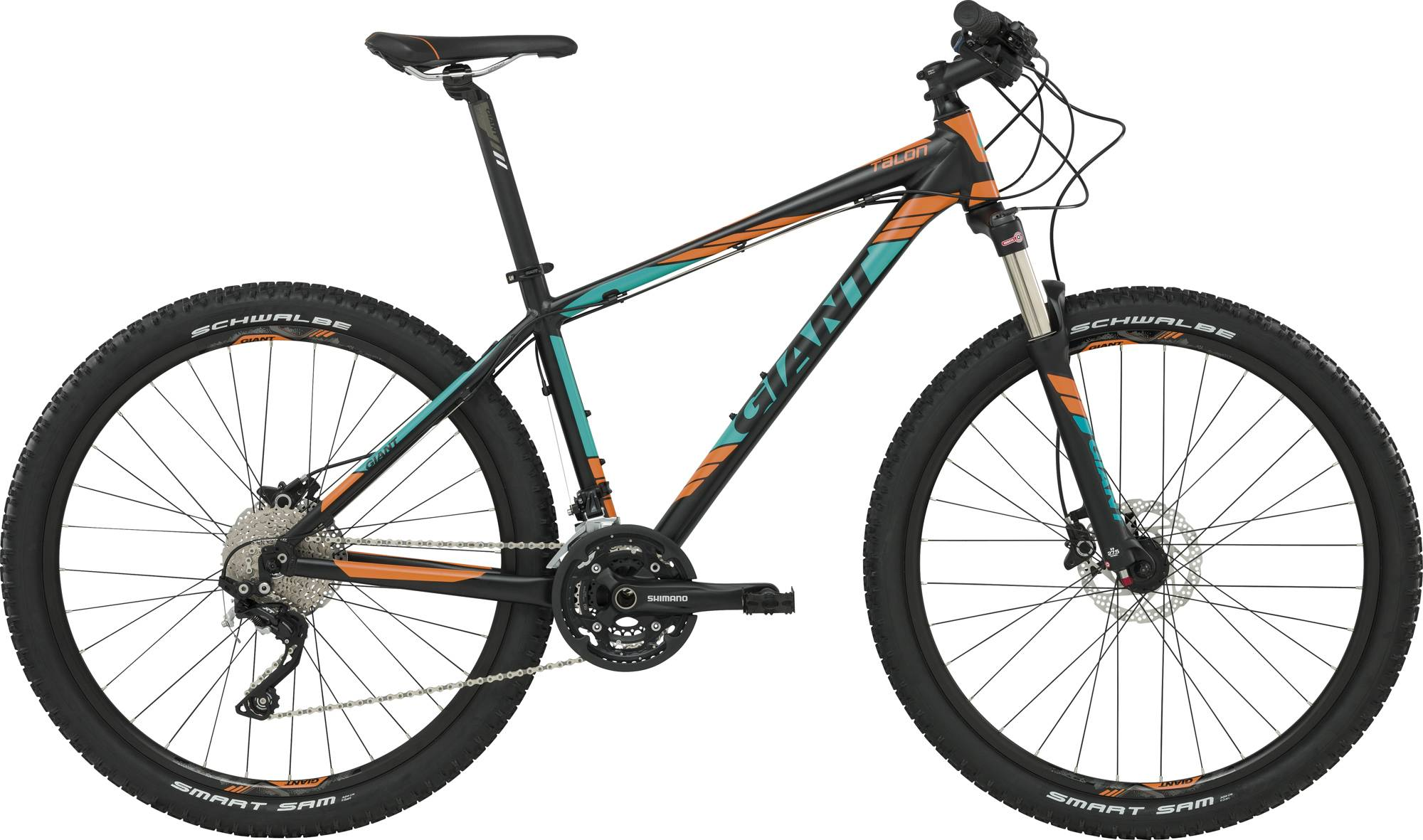 Giant Talon 27.5 2 LTD