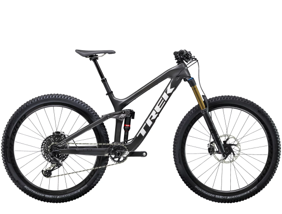 Trek Slash 9.9 29 XO1