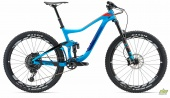 Велосипед Giant Trance Advanced 1 2018. Магазин Desporte.ru