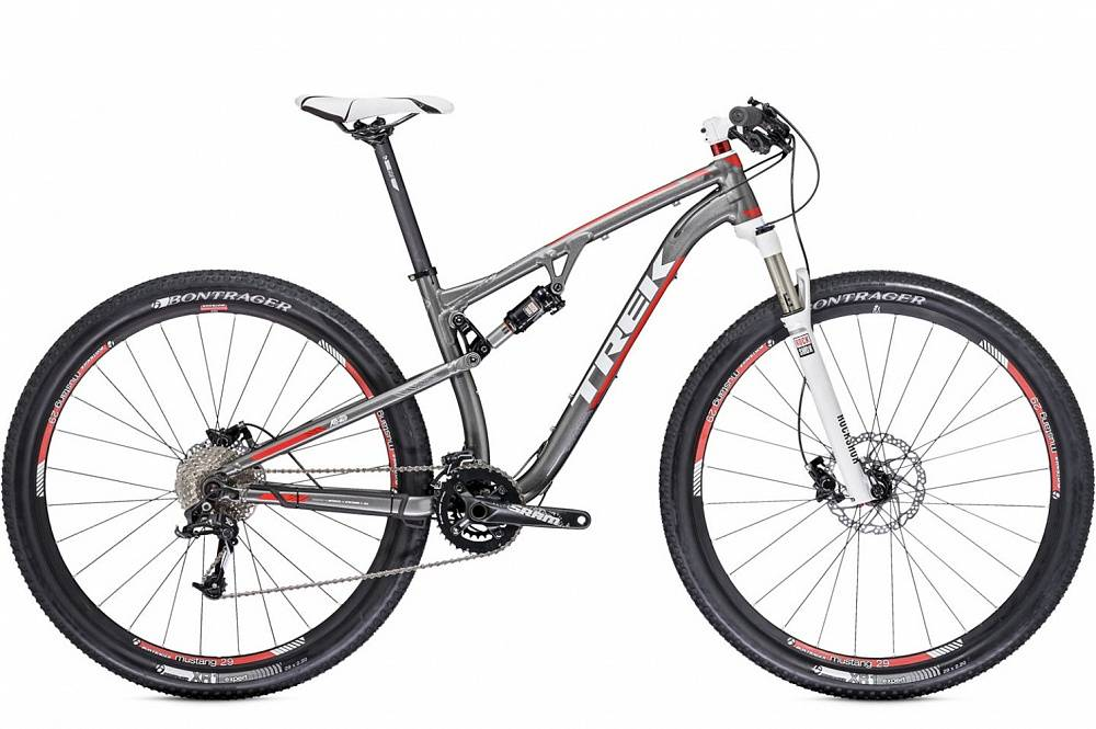 Trek Superfly FS 7
