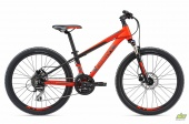 Велосипед Giant XtC SL Jr 24 2018