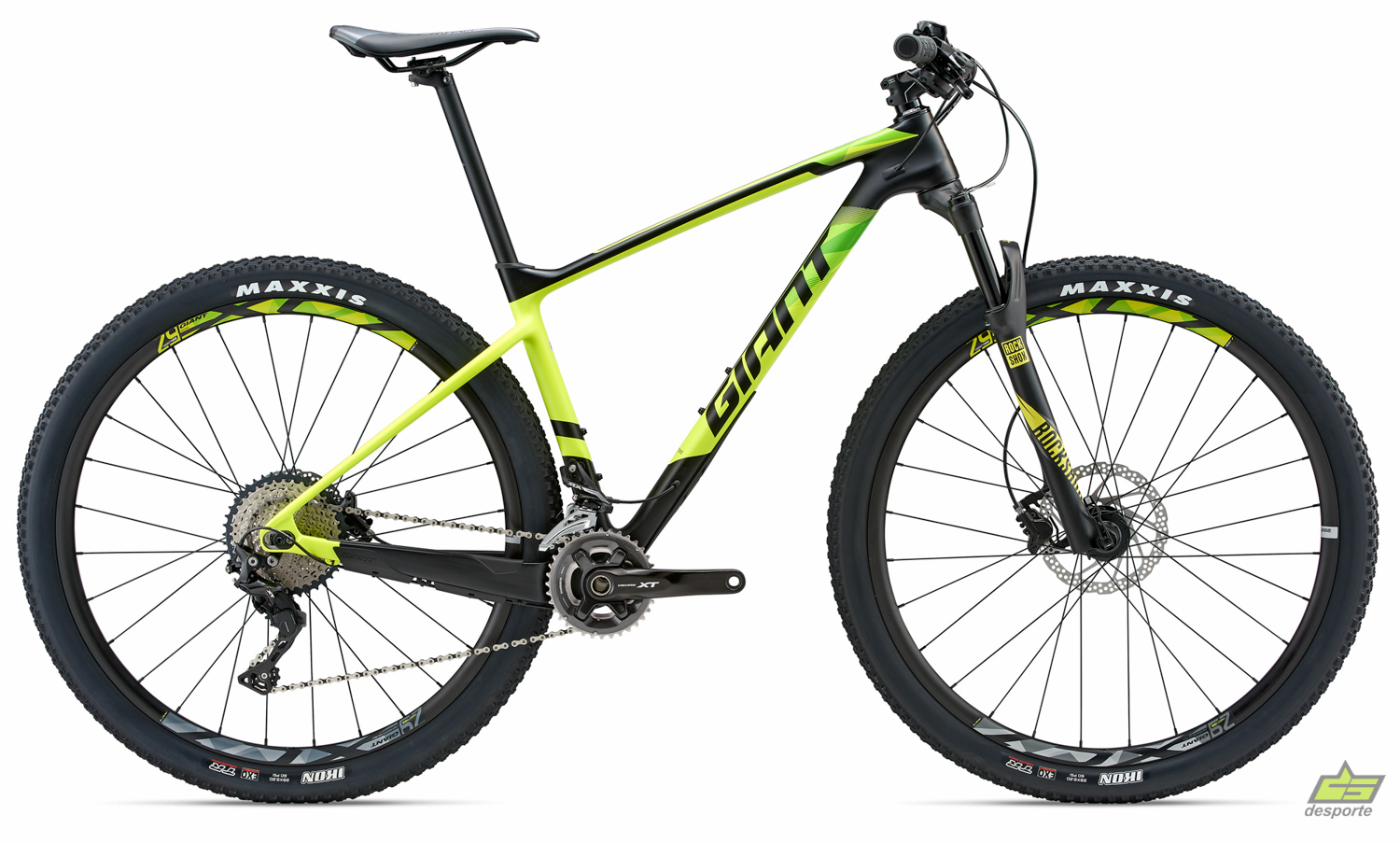 Giant XTC Advanced 29er 2 GE