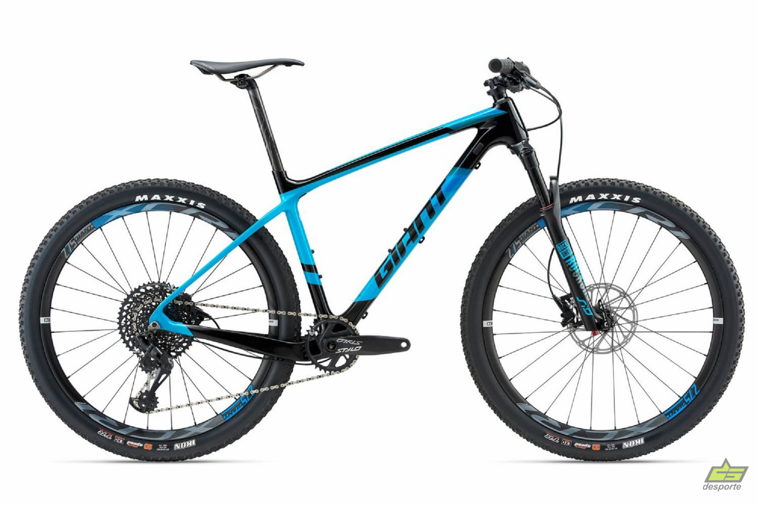 Giant XTC Advanced 1