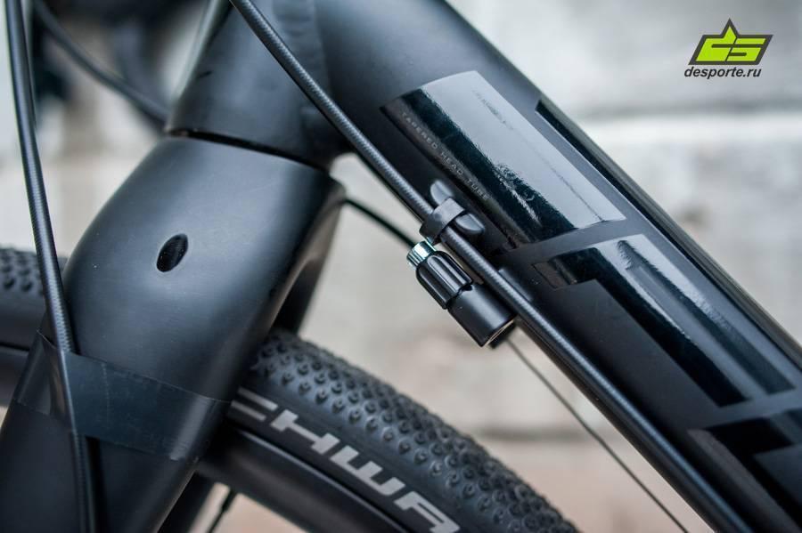 Как сделать тормоз на велосипеде