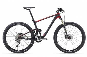 Велосипед Giant Anthem Advanced 27.5 2 2016. Магазин Desporte.ru