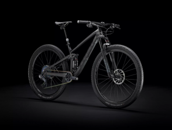 Велосипед Trek Top Fuel 9.9 XX1 AXS 2020. Магазин Desporte.ru