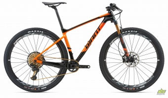 XTC Advanced 29er 0