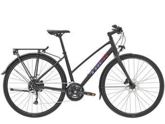 Велосипед Trek FX 3 Equipped Stagger 2021