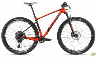XTC Advanced 29er 1