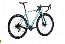 Merida MISSION CX FORCE-EDITION