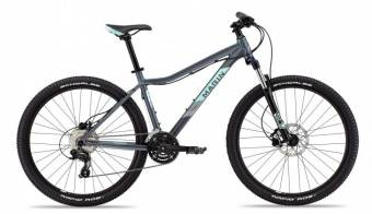 Велосипед Marin Wildcat Trail WFG 7.3 2016. Магазин Desporte.ru