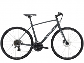 Велосипед Trek FX 1 Stagger Disc 2021