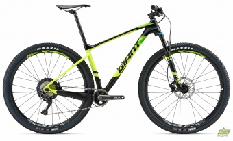 XTC Advanced 29er 2