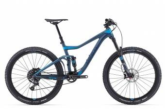 Велосипед Giant Trance Advanced 27.5 0 2016. Магазин Desporte.ru
