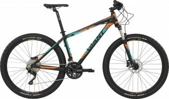 Велосипед Giant Talon 27.5 2 LTD 2016. Магазин Desporte.ru