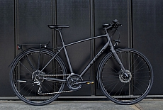 Trek FX 3 Equipped