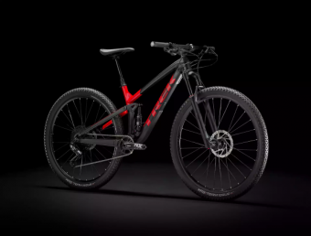 Велосипед Trek Top Fuel 8 NX 2020. Магазин Desporte.ru